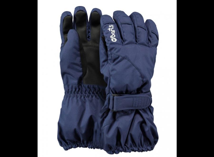 Barts Tech Gloves Navy