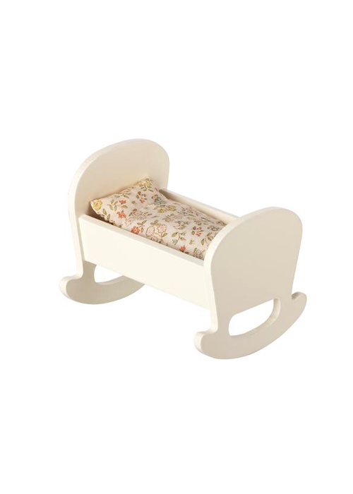 Maileg Maileg Cradle Baby Mouse