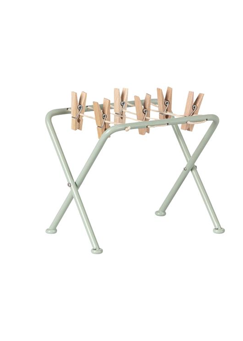 Maileg Maileg Drying Rack with Pegs