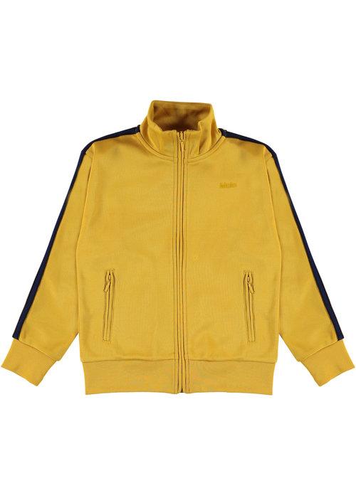 Molo Molo Maboo Jacket Nugget Gold