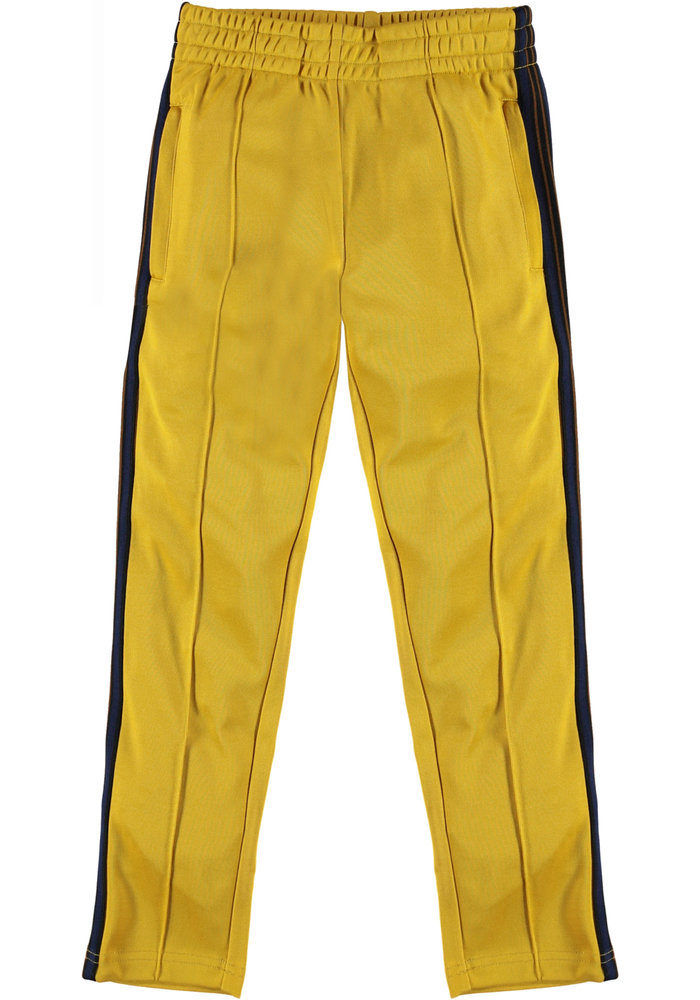 Molo Anakin Soft Pants Nugget Gold