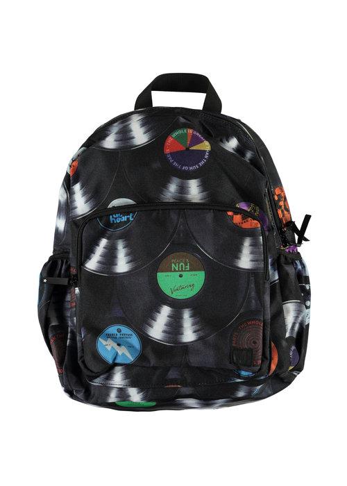 Molo Molo Big Backpack Cosmic Records