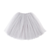 Mimi&Lula Mimi & Lula  Longer Lennth Tutu Grey