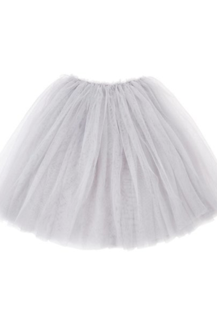Mimi & Lula  Longer Lennth Tutu Grey