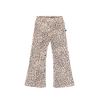 House of Jamie House of Jamie Flared Pants Snow White Leopard