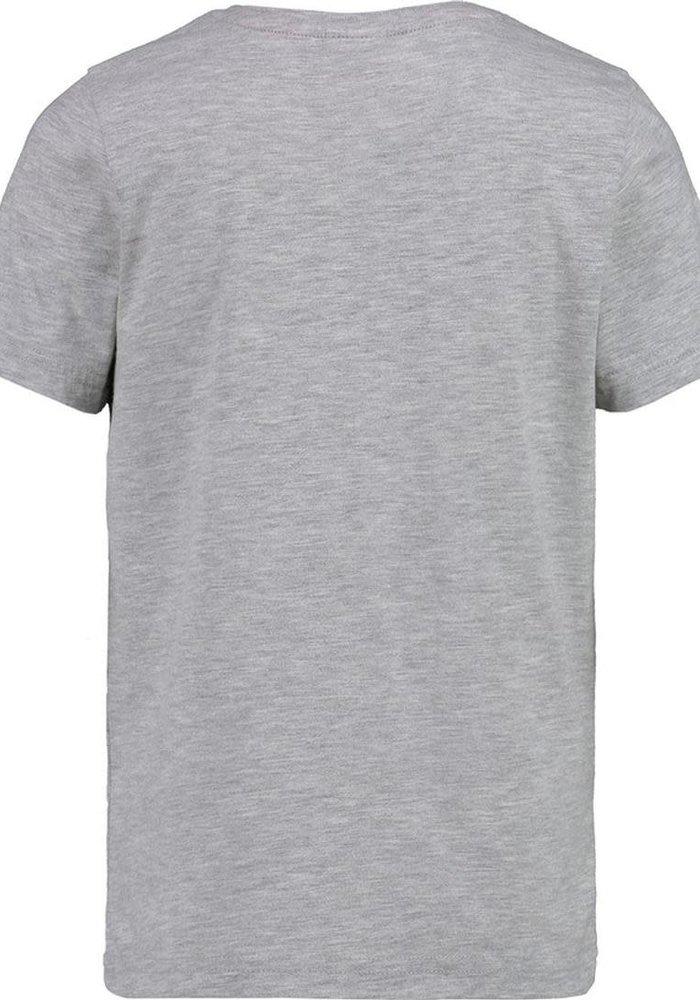 CKS Yeroom T-shirt Grey Melee