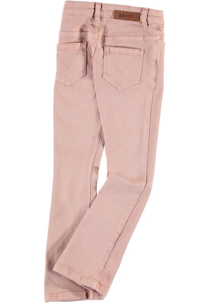 Molo Aliza Woven Pants Powder