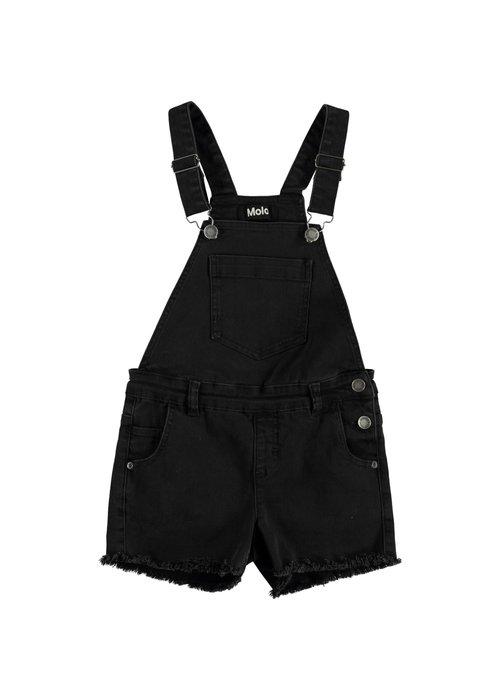 Molo Molo Alikami Short Washed Black