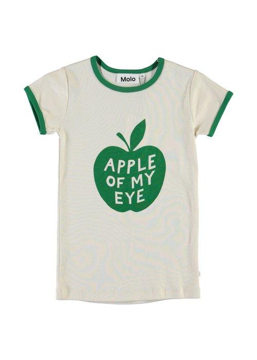Molo Molo Rhiannon T-shirt Apple