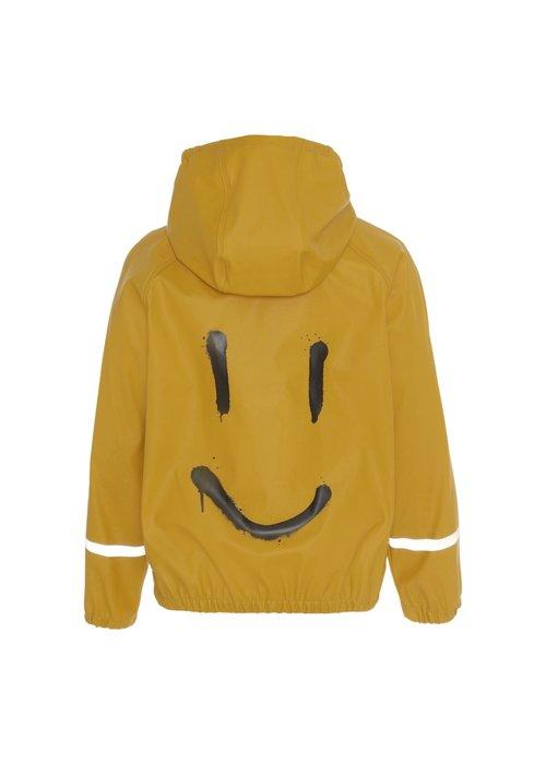 Molo Molo Zan Jacket Nugget Gold