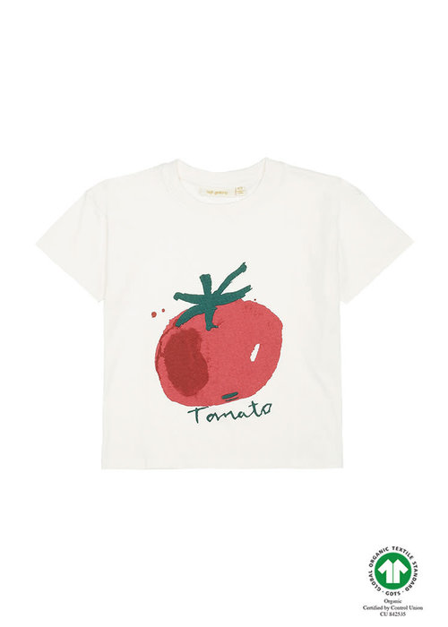 Soft Gallery Soft Gallery Dharma T-shirt Tomato