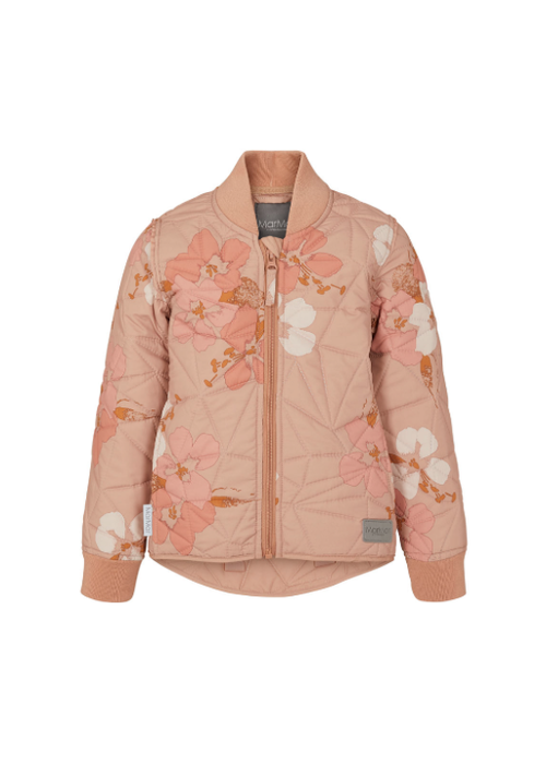 MarMar MarMar Orry Thermo Outerwear Hibiscus