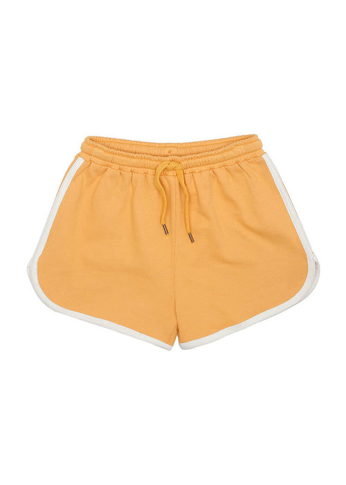 Soft Gallery Soft Gallery Doria Shorts Golden Apricot