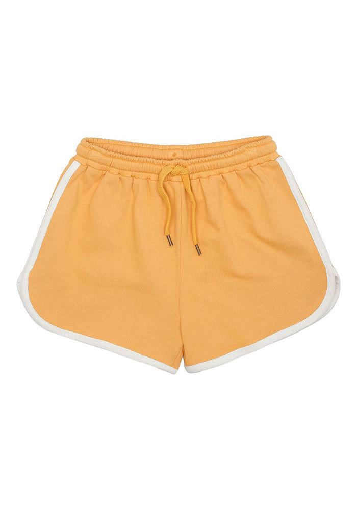 Soft Gallery Doria Shorts Golden Apricot