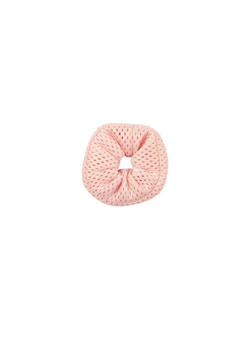 Wauw Capow by BangBang CPH Wauw Capow Scrunchie Light Pink