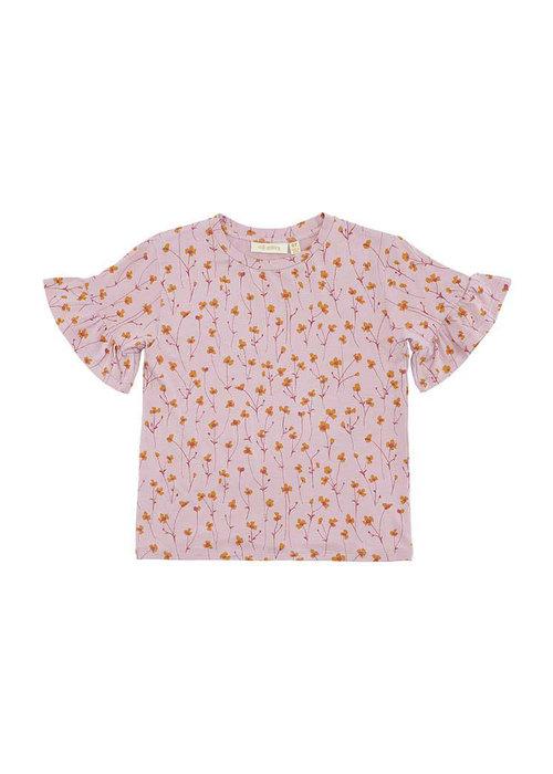 Soft Gallery Soft Gallery Debbie T-shirt Dawn Pink Buttercup