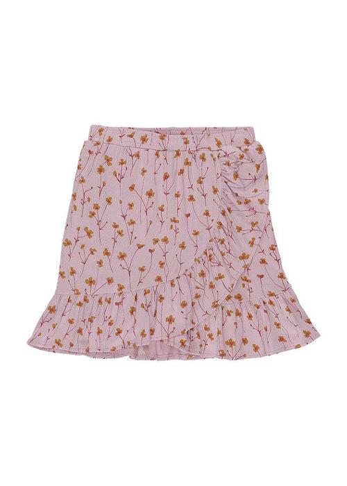 Soft Gallery Soft Gallery Dakota Skirt Dawn Pink Buttercup