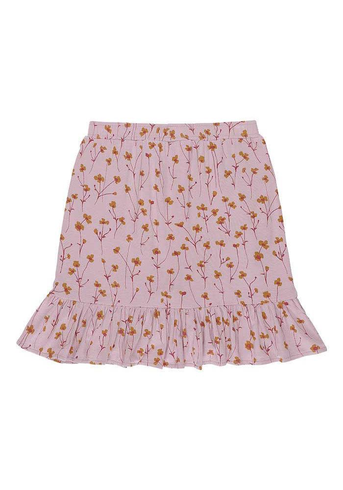 Soft Gallery Dakota Skirt Dawn Pink Buttercup