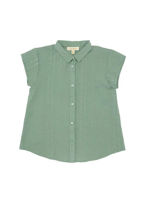 Soft Gallery Soft Gallery Diza Shirt Basil