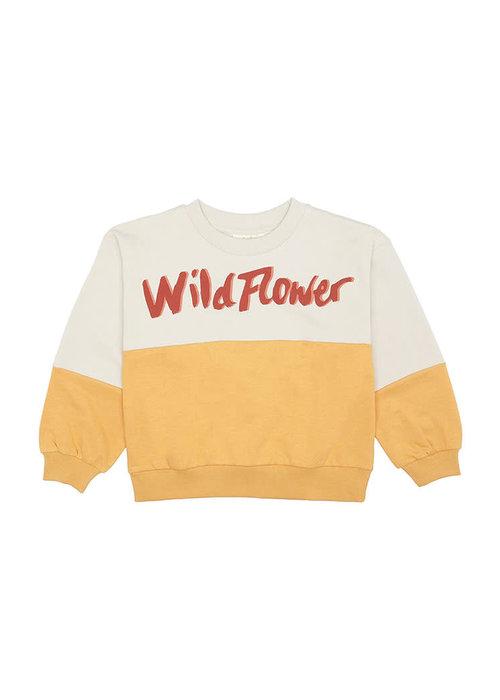 Soft Gallery Soft Gallery Drew Sweatshirt Seedpearl Wildflower