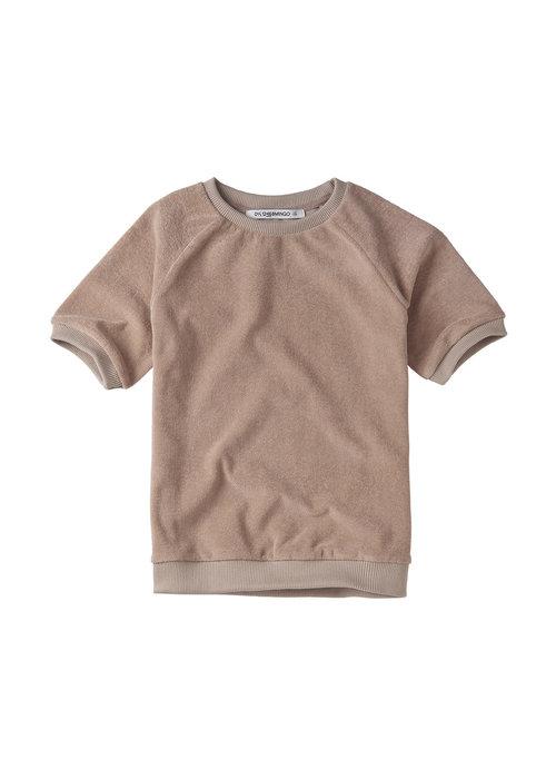 Mingo Mingo T-shirt Terry Fawn