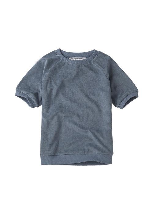 Mingo Mingo T-shirt Terry Stone
