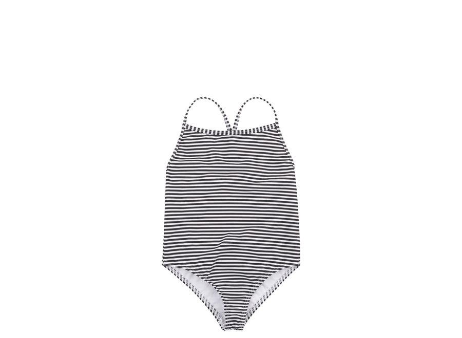 Mingo Bathing Suit Stripes
