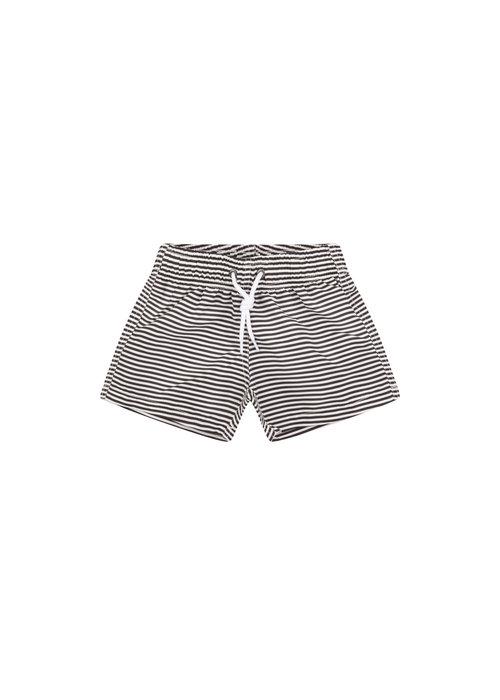 Mingo Mingo Swim Trunk Stripes
