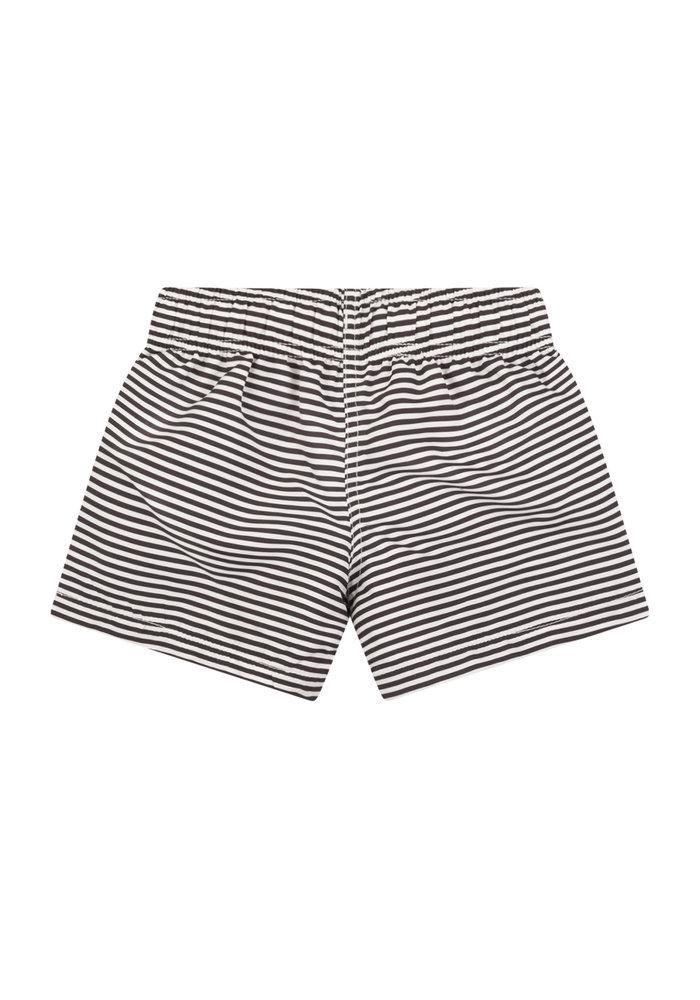 Mingo Swim Trunk Stripes
