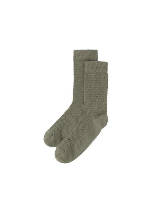 Mingo Mingo Socks Laurel Oak