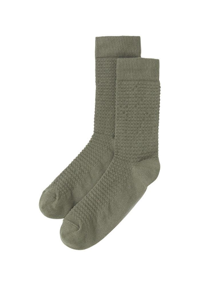 Mingo Socks Laurel Oak