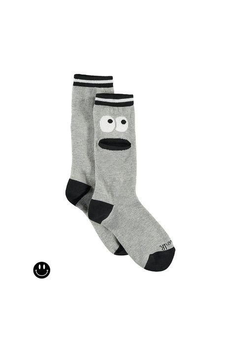 Yporqué Yporqué Face Socks Melange