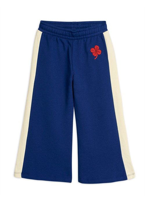 Mini Rodini Mini Rodini Sailor Sweatpants Navy