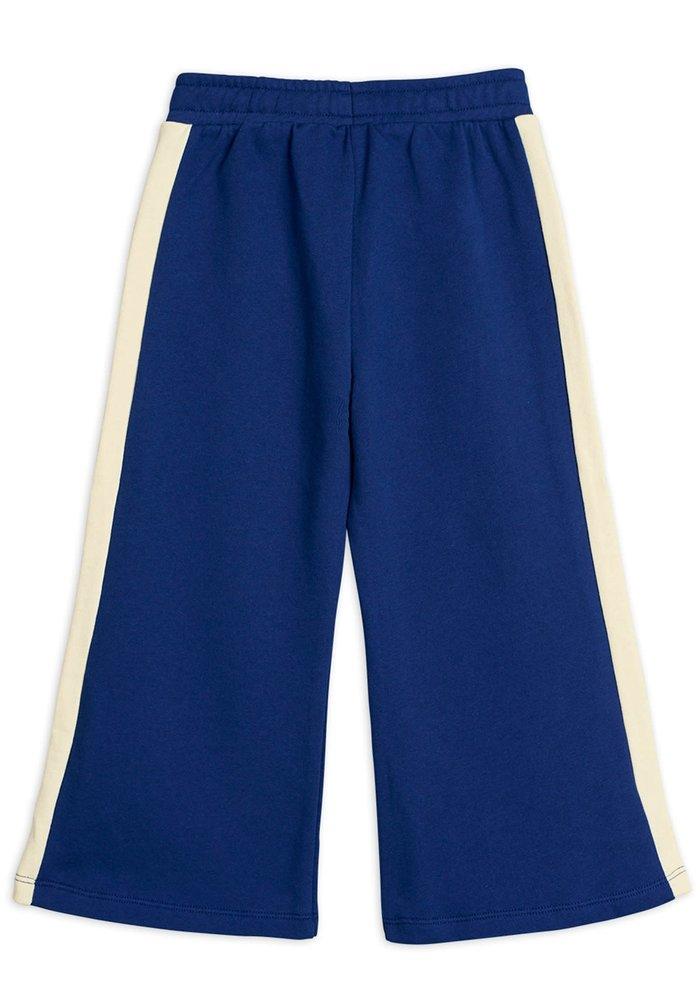 Mini Rodini Sailor Sweatpants Navy