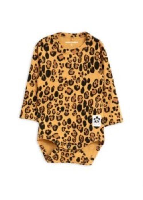 Mini Rodini Mini Rodini Leopard Body