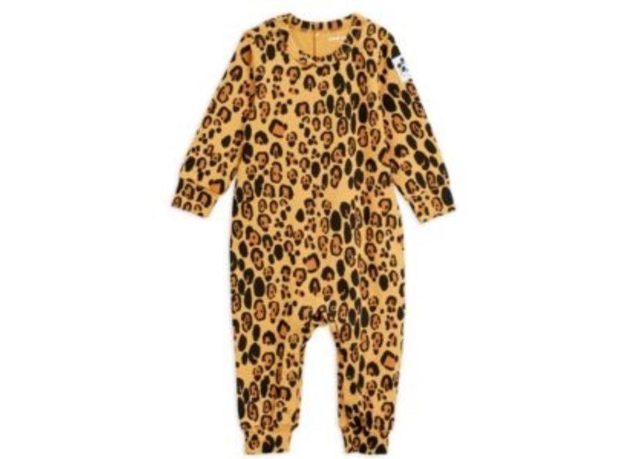 Mini Rodini Leopard Jumpsuit