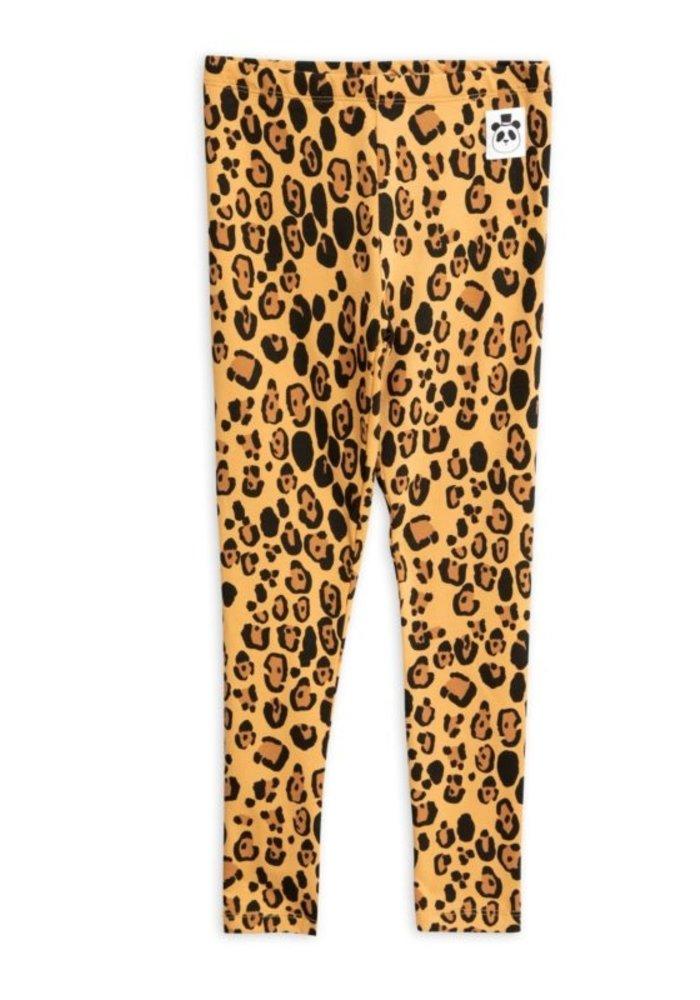 Mini Rodini Leopard Legging