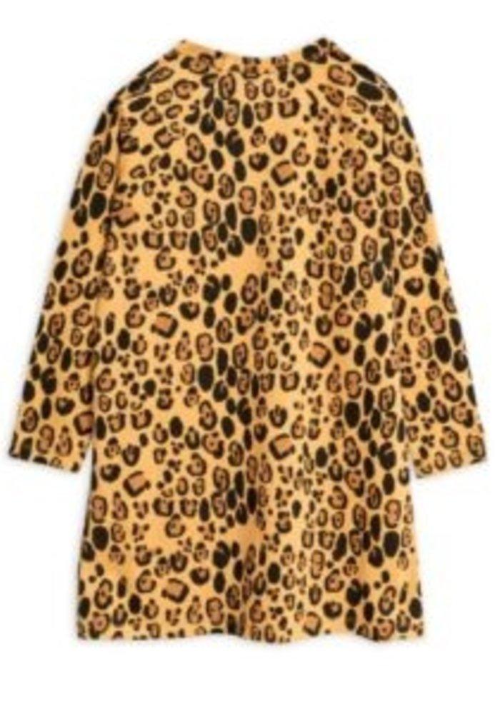 Mini Rodini Leopard Dress