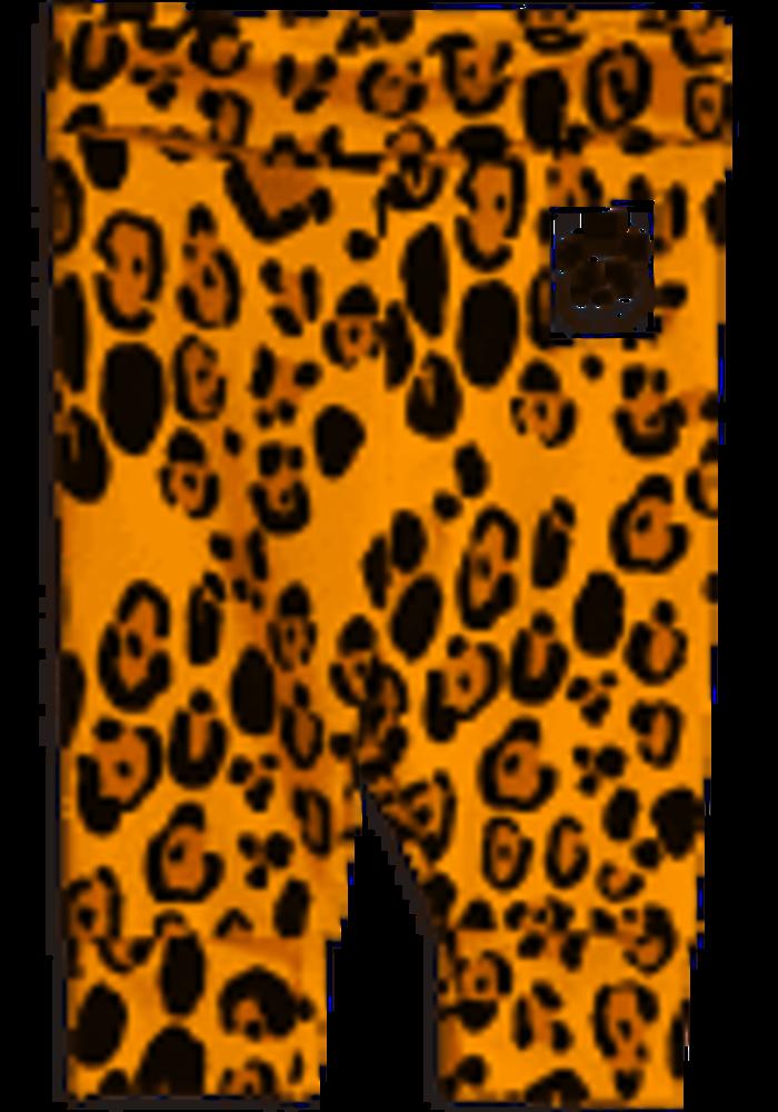 Mini Rodini Leopard Legging Baby