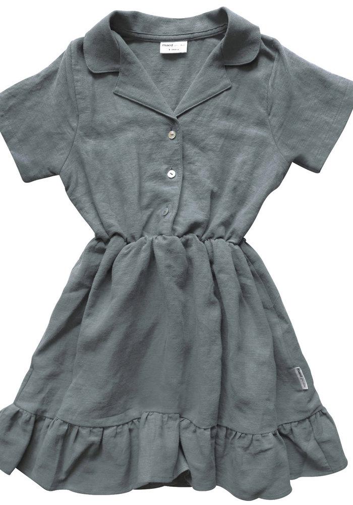 Maed for Mini Pony Club Dress