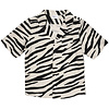 Maed for Mini Maed for Mini Smiling Zebra Blouse