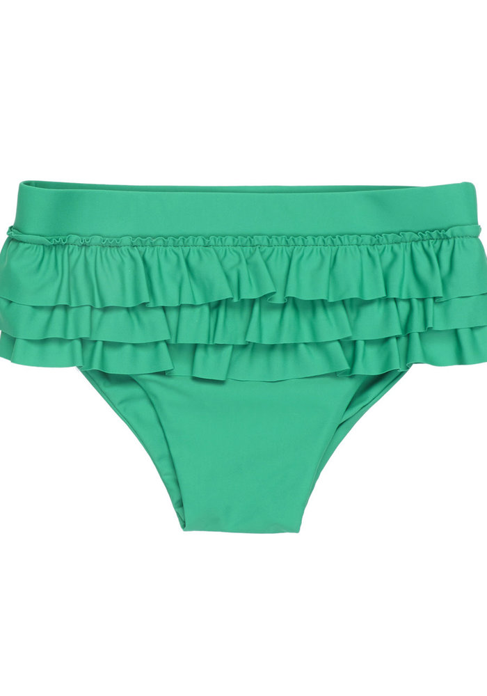 Maed for Mini Lucky Lizzard Swimshort