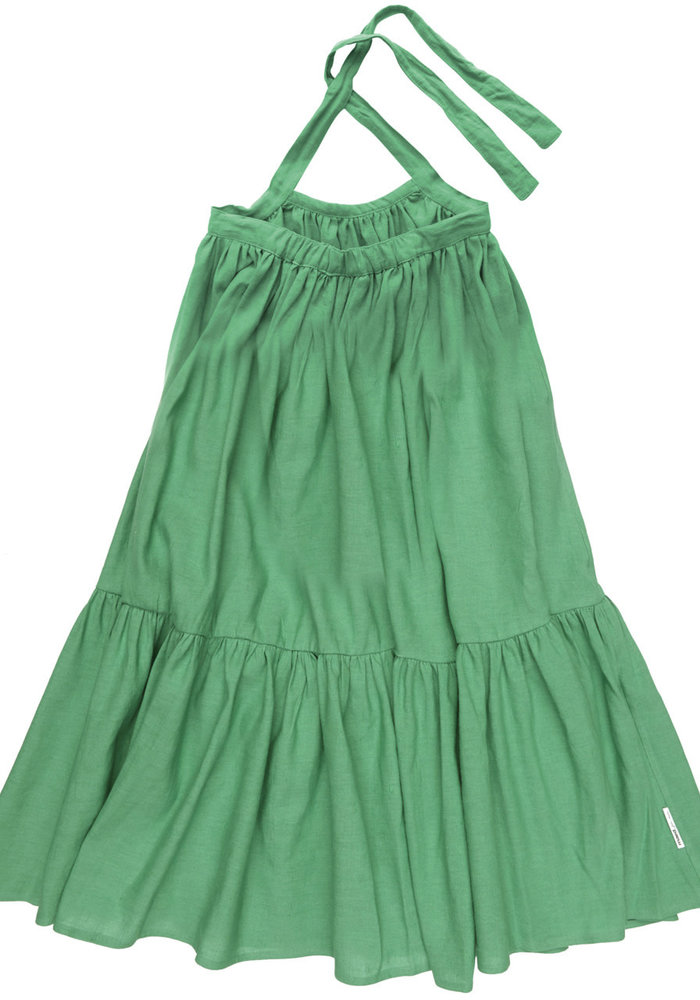 Maed for Mini Lucky Lizzard Long Dress