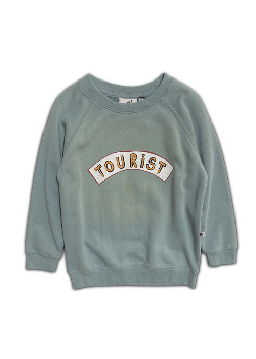 Cos I Said So Cos I said So Tourist Sweater