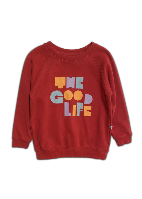 Cos I Said So Cos I said So The Good Life Sweater