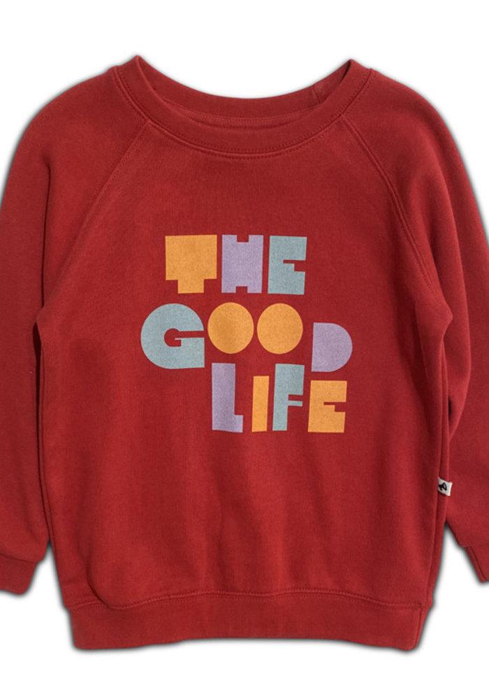 Cos I said So The Good Life Sweater