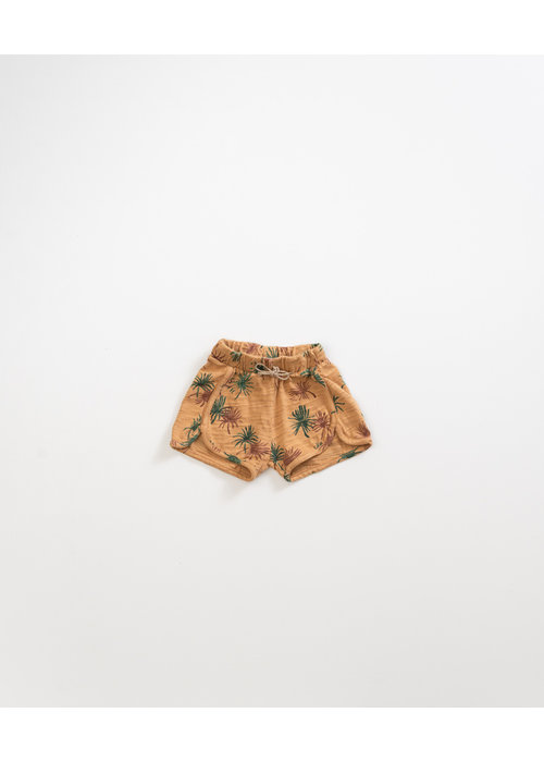 Play Up Play Up Printed Flamé Jersey Shorts