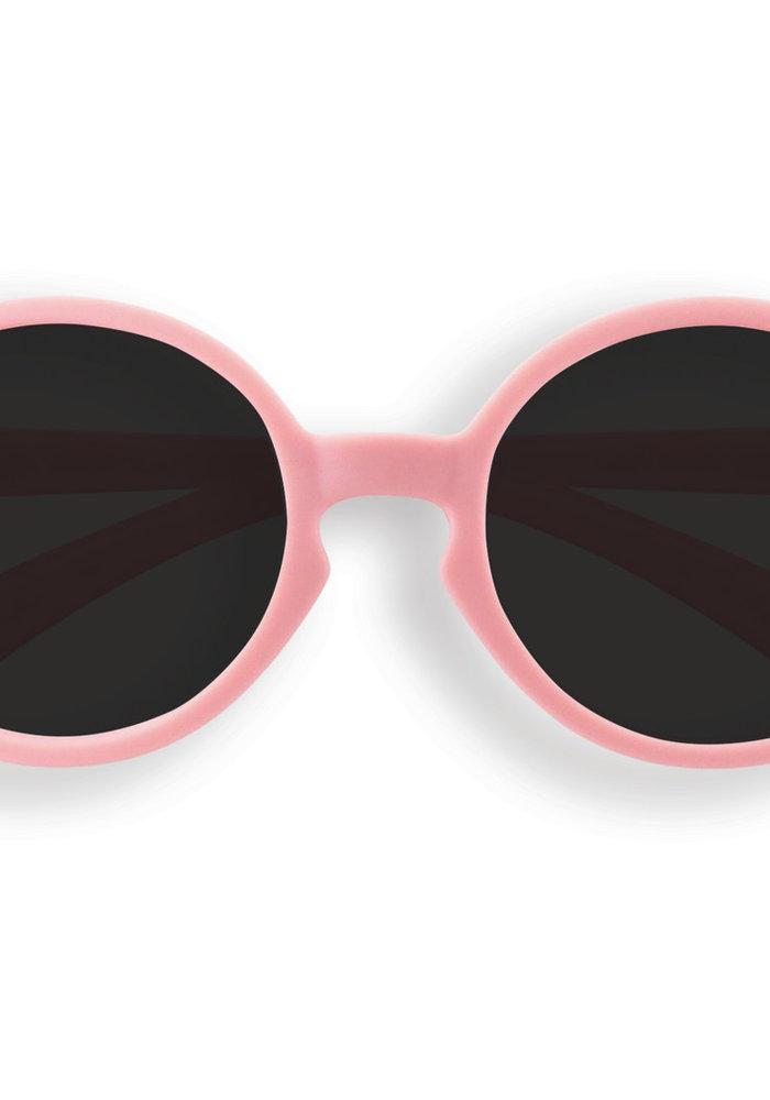 Izipizi Sun Kids Pastel Pink (12-26 M)