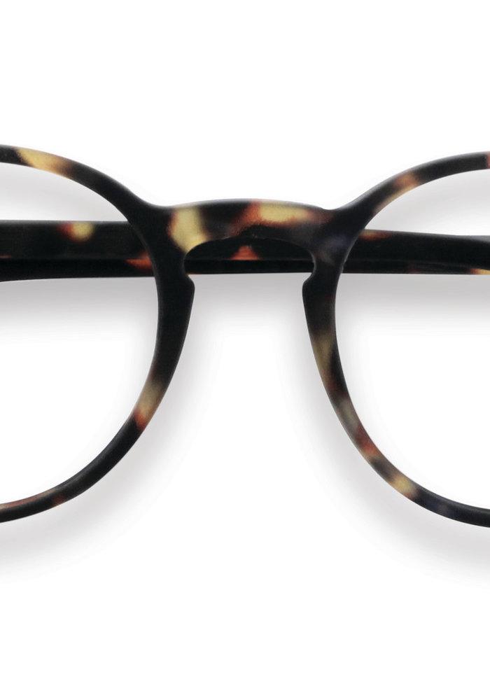 Izipizi Screen Glasses Junior Tortoise
