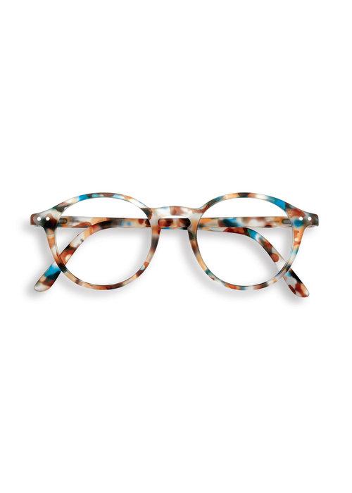 Izipizi Izipizi Screen Glasses Junior Tortoise Blue